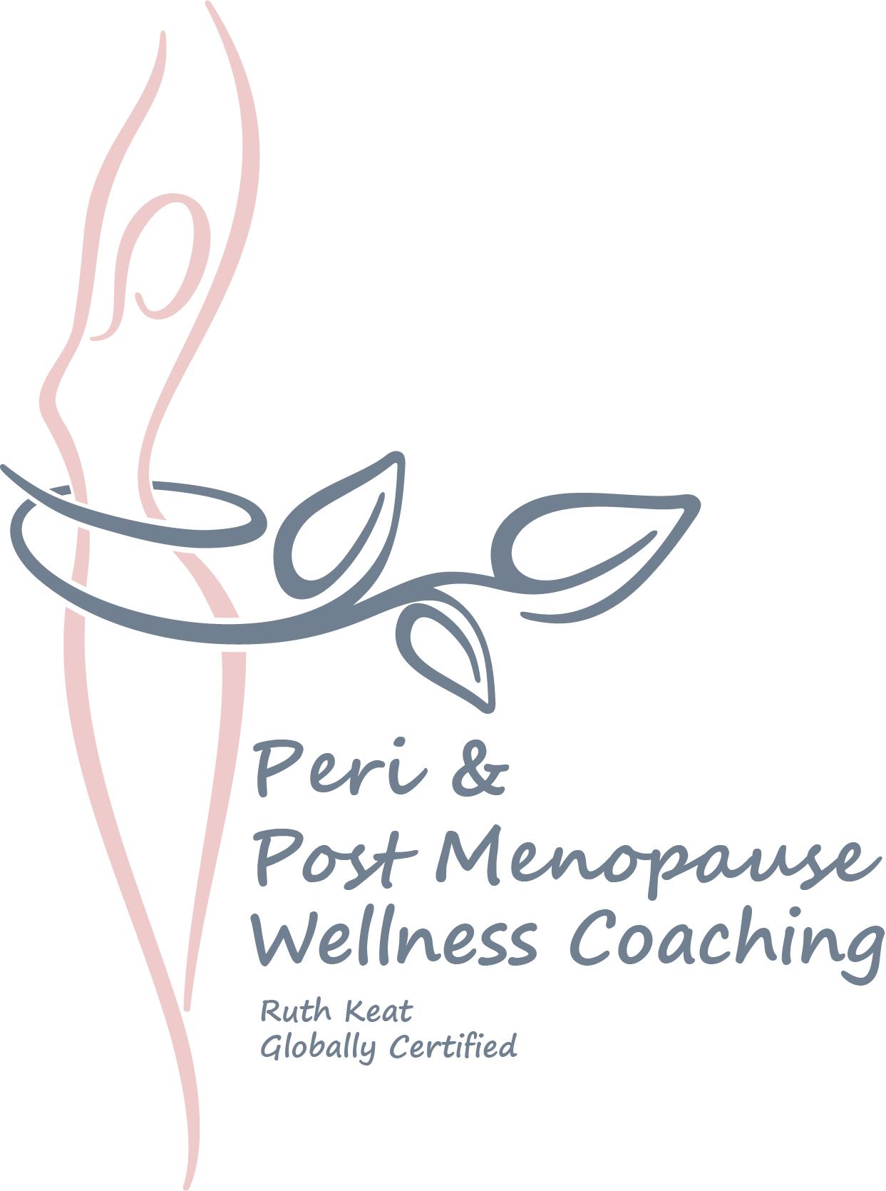 Menopause Wellness Coaching